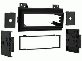 1995 1997 Chevy S 10 Blazer Single DIN Radio Dash Kit METRA 99 3043