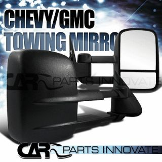 00 06 CHEVY TAHOE SUBURBAN GMC YUKON XL MANUAL EXTENDING TOWING