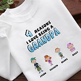 Gifts for Grandpa  Grandfather Gifts  PersonalizationMall