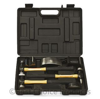 PC Auto Body & Fender Repair Kit Automotive Hand Tools Shop