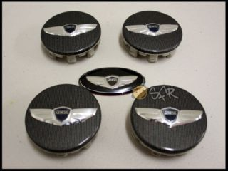 hyundai genesis steering wheel emblem in Decals, Emblems, & Detailing