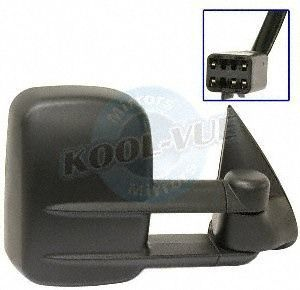Kool Vue GM74ER Door Mirror