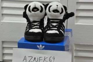 adidas jeremy scott kids in Clothing,