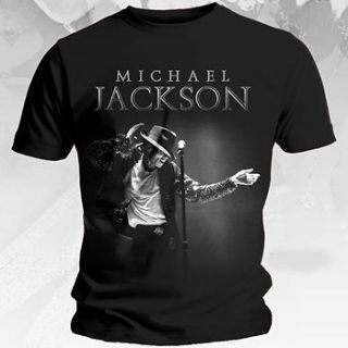 michael jackson shirt in Clothing,