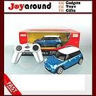 Scale 124 RC Radio Control Mini Cooper S Car Toy for Kids 15000