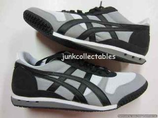 NEW Asics Onitsuka Tiger Ultimate 81 mexico 66 men shoe grey black 41