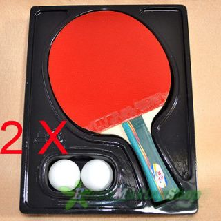 fish 3a c Ping Pong Paddle Table Tennis Racket Long Professional