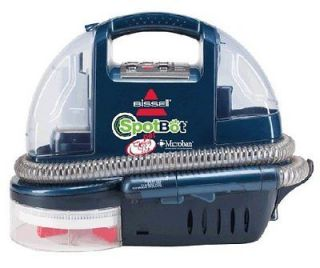 Newly listed Bissell SpotBot Pet Portable Cleaner 1200 6 NEW