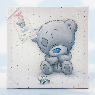 me to you tiny tatty teddy canvas collection more options