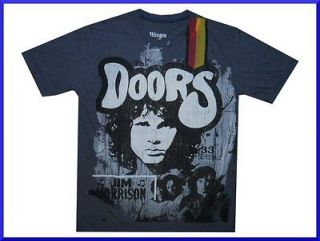 Shirt Jim Morrison Legend Hippie Psychedelic Rock Hippie Soft Cotton L