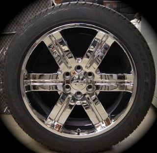 chevy avalanche tires in Wheel + Tire Packages