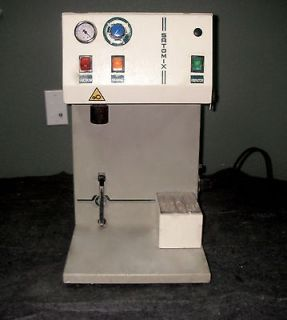 Air Techniques Satomix Dental Mixer with Vacuum SALE ONLY ONE