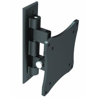 Premium Adjustable Tilt Swivel Wall Mount for LED LCD 3D Flat Monitor