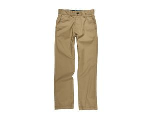 Volcom Kids Frickin Modern Chino (Big Kids) $45.00  NEW