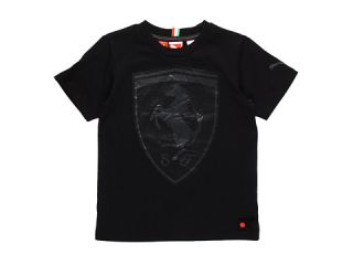 puma kids ferrari logo tee little kids $ 23 99