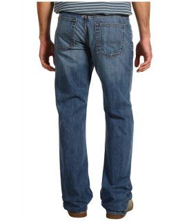 Lucky Brand 181 Relaxed Straight 34 in Light Cardiff $89.50