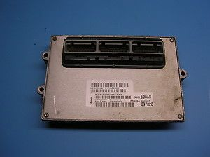 2001 Dodge RAM 5 9 Cummins Diesel PCM Power Control Module