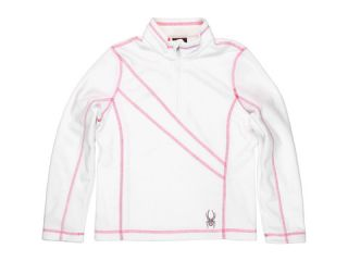Spyder Kids Girls Speed Fleece T Neck (Big Kids) $55.00