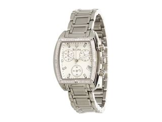 Bulova Ladies Diamond   96R163    BOTH Ways