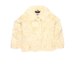 Kids Fur Jacket (Toddler/Little Kids/Big Kids) $139.99 $198.00 SALE