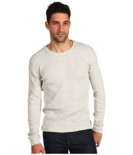 Lucky Brand Slub Thermal    BOTH Ways