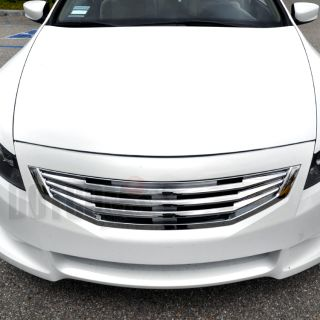 08 10 Honda Accord Coupe Chrome MU Chrome Front Grill