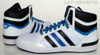 Mens Adidas Originals Top Ten Basketball Shoes Trainers