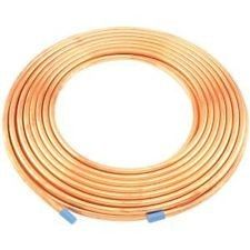 50 COPPER COIL TUBE TUBING REFRIGERATOR AIR CONDITIONING AC UNIT GAS
