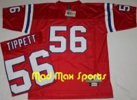 Andre Tippett New England Patriots Throwback Jersey XXL