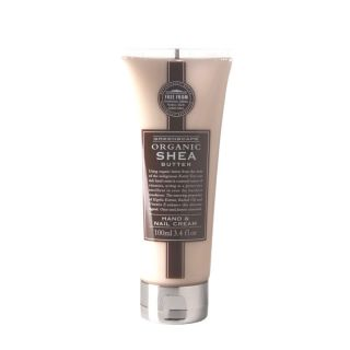 Asquith Somerset Organic Shea Butter Hand Nail Cream