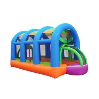 Arc Arena II Sport Inflatable Bounce House by Kidwise Great Gift For