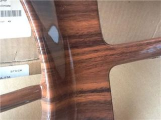 1996 05 CHEVY ASTRO/ GMC SAFARI VAN CANADIAN ROSEWOOD FINISH DASH KIT