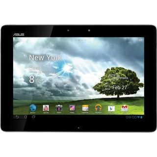 Pad TF300T 32GB 10 1 IPS Multi touch Android Tablet PC White