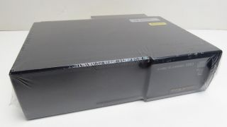 Eclipse 5083 8 CD Disc Changer Player Car Auto