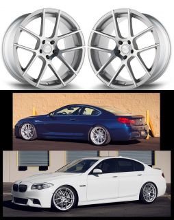 20 Avant Garde M510 Wheels for Chevrolet Chevy Camaro Lt LS 2010 2013