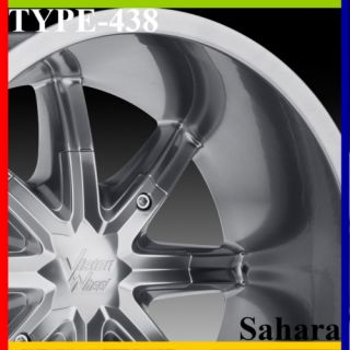14 Utility ATV Rims Wheels for Suzuki Eiger 400 4x4