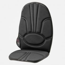 Slightly Used Homedics Back Masseur Massage Cushion