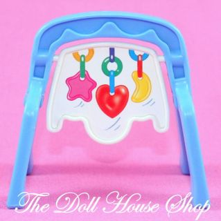 Baby Play Gym Fisher Price Loving Family Doll House Toy