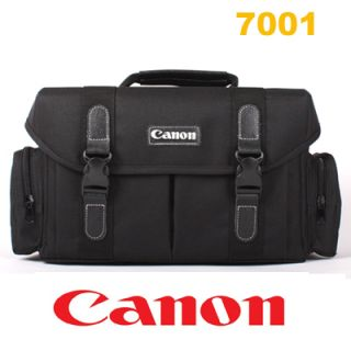 Canon Camera Bag NO7001 DSLR SLR 1000D 350D EOS 7D