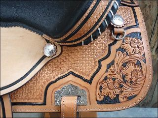barrel racing trail pleasure saddle 16 product id hsos197 16