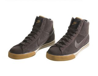 Nike Sweet Classic High Sz 10.5 Mens Basketball Shoes Brown