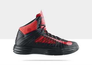 Nike Lunar Hyperdunk 2012 Boys Basketball Shoe