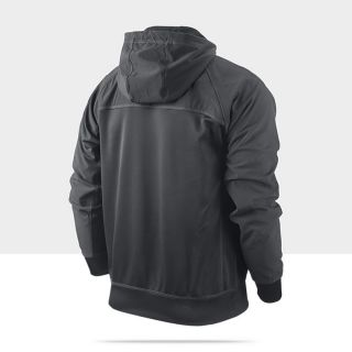 Nike Shield KO Full Zip Mens Training Hoody 480135_060_B