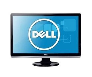 Dell SR2220L 22 Widescreen LED LCD Monitor