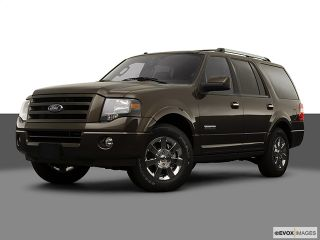 Ford Expedition 2008 Limited