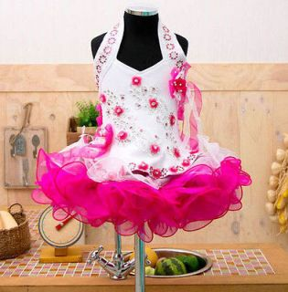 glitz pageant dress 2t in Clothing,