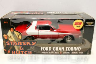 starsky and hutch torino in Diecast & Toy Vehicles