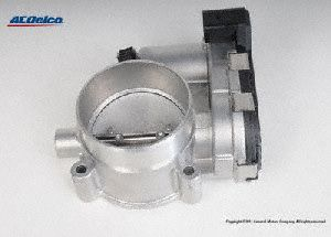 ACDelco 217 2253 Fuel Injection Throttle Body