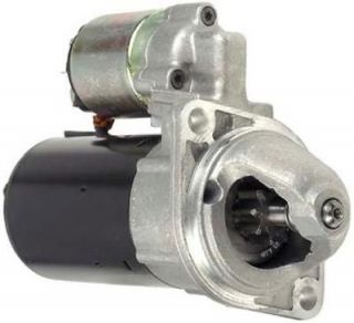 NEW STARTER MOTOR LOMBARDINI INDUSTRIAL ENGINE LDW1204T 0 986 019 040