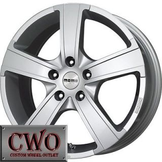 15 Silver Momo Winter Pro Wheels Rims 4x108 4 Lug Ford Focus Cougar